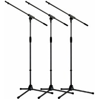 Sound equipment stands