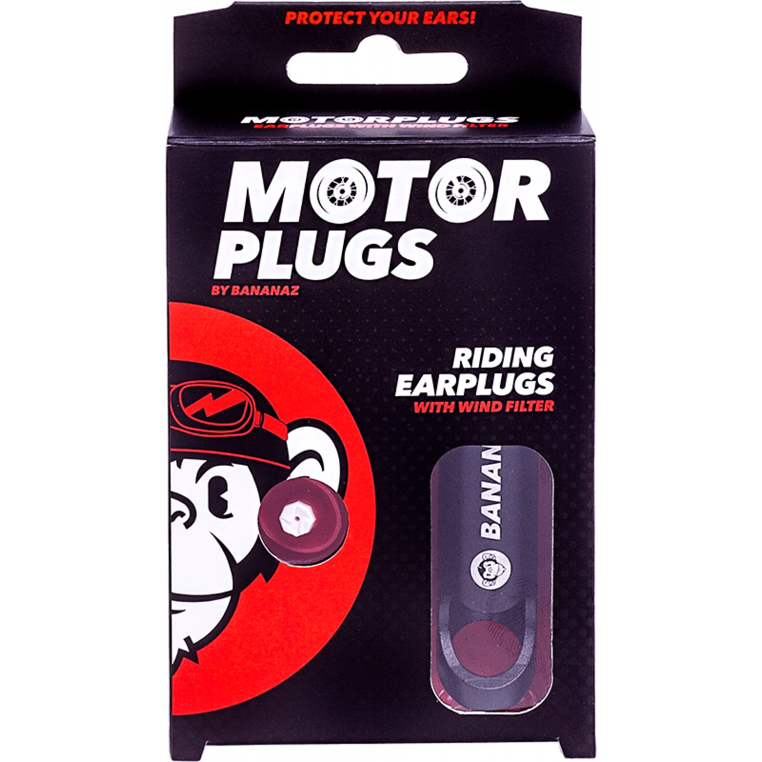 Motorplugs
