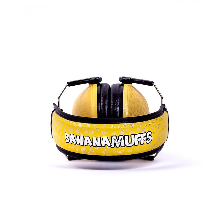 Banana Muffs