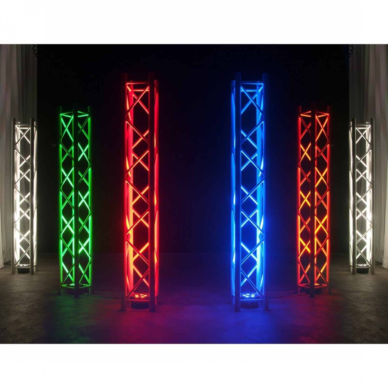 LED prožektors ADJ 5P HEX