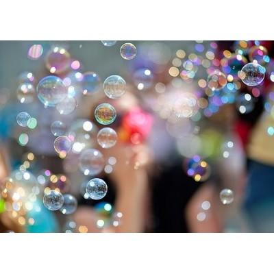 Burbuļu mašīnas