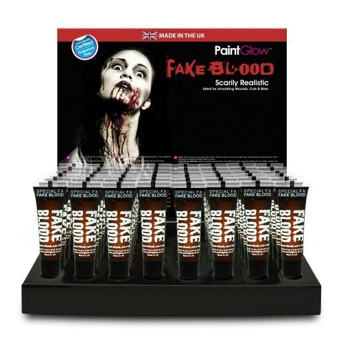 Fake blood PAINTGLOW